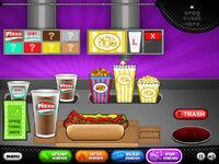 Pop station screenshot