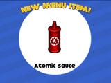 Salsa Atómica