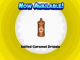Caramelo Salteado