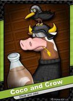 031 Coco y Crow