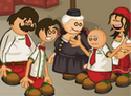 The Romano Family