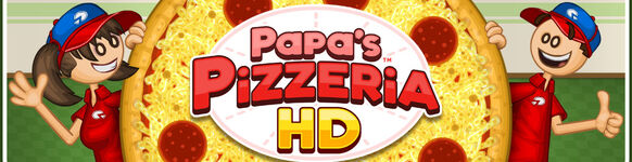 Top banner (pizzeria HD)