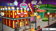 PWTG! - Starlight City durante Halloween