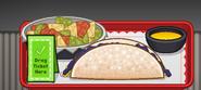Papa`s Taco Mia! HD My Order