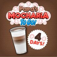 4 days to Mocharia