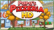 Pizzeria HD gameicon pic
