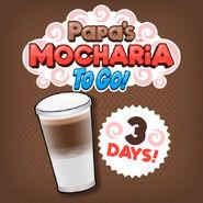 3 days to Mocharia