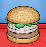 Papa`s Burgeria My Order