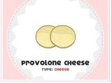 Ser Provolone