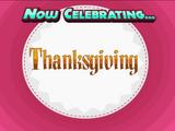 Święto Dziękczynienia