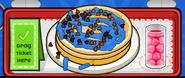 Papa`s Pancakeria My Order