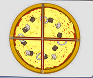 Papa`s Pizzeria My Order