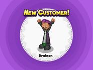 Drakson Unlocked