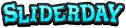 Sliderday logo