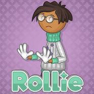 Rollie reveal sm