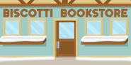 Biscotti Bookstore