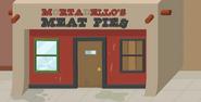 Mortadello's Meat Pies 1