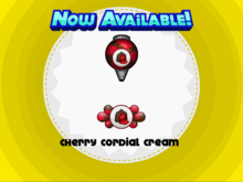 Papa's Donuteria - Cherry Cordial Cream.png