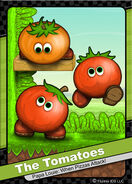039 The Tomatoes