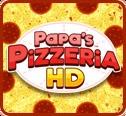Pizzeria HD gameicon