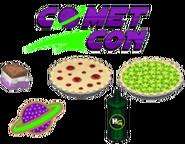CometConBakeria