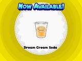 Dream Cream Soda