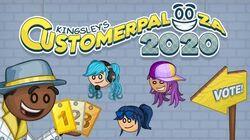 Kingsley's Customerpalooza 2020-2