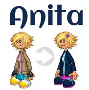 Anita ACU