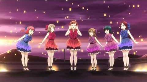 Love Live Sunshine - Yume de Yozora wo Terashitai AMV