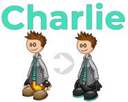 Charlie ACU
