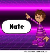 Meet Nate