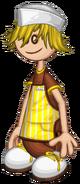 Darwin (Papa's Pancakeria Chef)