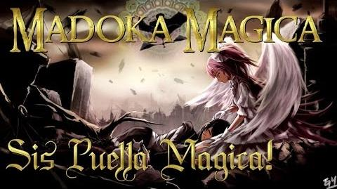 ★ Sis Puella Magica! (Orchestra) long ver. Madoka Magica-0
