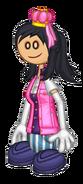 Tsubasa Twinkle Charm