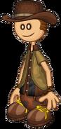 Bradley (Wester)