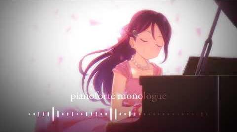 Pianoforte monologue - riko sakurauchi (full song) (lyrics in description!)