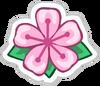Cherry Blossom Sticker.png
