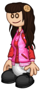 Laila (Valentine's Day)