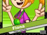 Fiona (LyteNyte)