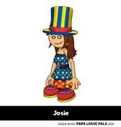 Josie Style H
