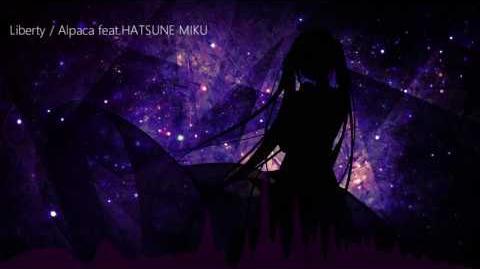 【初音ミクV3 - Hatsune Miku】 Liberty (Alpaca) 【Original】