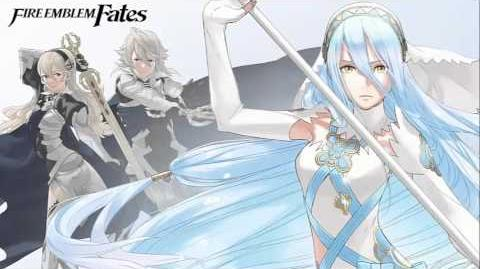 Fire Emblem Fates - Lost in Thoughts All Alone Full English Version-0