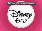 Disney Day