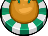 Awesome Saucer (Sugar Scouts)