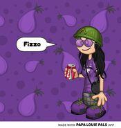 Fizzo Team Esme