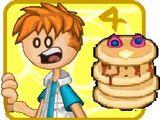 Pancake Monsters