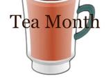 Tea Month