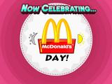 McDonald's Day