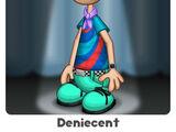 Deniecent