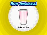 Hakuto Tea